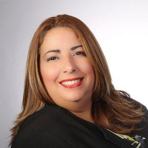 Marlene Silva-Rosabal, MS/MFC